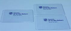 #portacarnets para Govern de les Illes Balears