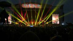 Lollapalooza br 2015 Pharrel Williams Happy!