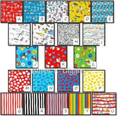 baby dr seuss fabric crib bedding set rag quilt valance sheet skirt cat in the hat quilt bedding and the ou0027jays