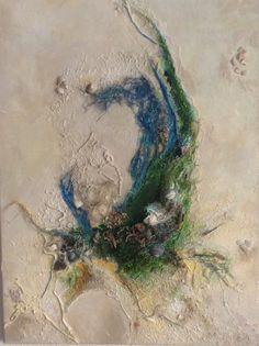 Dit schilderij doet mee met schilderwedstrijd 'Het Stilleven' van Avro/tros. Dit is eigen werk