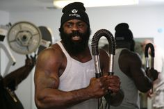 2250x1500 px kimbo slice pic hd by Belton MacDonald