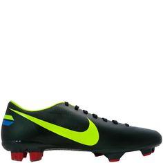 best website 71237 7e9bc Nike Mercurial Glide III Firm Ground Soccer Cleats - model 509123-376