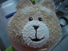 熊麻吉蛋糕