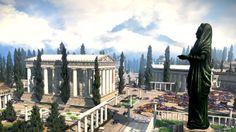 Total War: Rome II (edge-online.com - 2014)