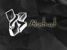 abstract logo design :P