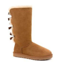Shop for UGG® Australia Women´s Bailey Bow Tall Boots at Dillards.com. Visit Dillards.com to find clothing, accessories, shoes, cosmetics & more. The Style of Your Life.