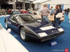 1975 Ferrari 365 GT4 BB Berlinetta