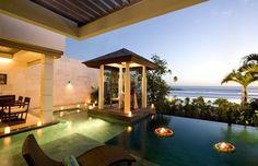 The Seminyak Beach Resort Bali Seminyak Villa - Cantik Bali Villas
