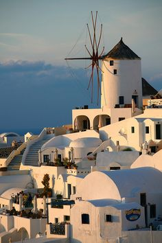 so happy to have ticked this one off the bucket list! santorini-greek islands :)