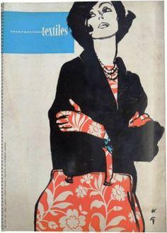 IT 1959 N°324.René GRUAU