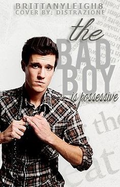 """""""The Bad Boy Is Possessive - Chapter 1- The Bad Boy Is Planning Something"""" by BrittanyLeigh8 - """"Is it possible for a bad boy to be your saving grace? Well for Farrah Bryant it was. After she finds…"""""""