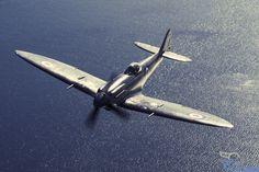 Supermarine Seafire | Royal Navy