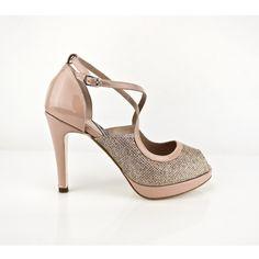 #PEEPTOES #PLATFORMPUMPS #PLATFORMHEELS #PLATFORM #SHOES #Peeptoe #zapatos #moda #modamadeinspain #original #artesanal #atugusto #PUMPS #PEEPS #SANDALS #HIGHHEELS #ESHOP http://www.jorgelarranaga.com/es/zapatos-peep-toes/395-445.html