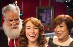 Annie Clause Is Coming To Town Thursday July 10 12a/11c