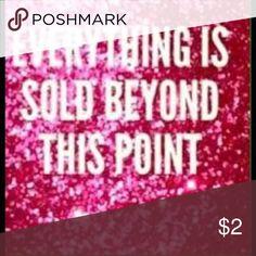 MYGOODIEZ👠👗👙👒👛👚👖👢🕶👟 MYGOODIEZ👠👗👙👒👛👚👖👢🕶👟 PINK Victoria's Secret Bags Hobos