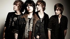 Fan Blog: Addo from The Struts - I'm going for the treble!