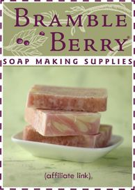 Soapmaking Oil Chart | Learn how to make soap!