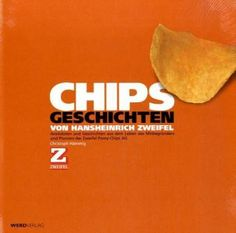 Chips-Geschichten von Hansheinrich Zweifel Company Logo, Logos, Logo