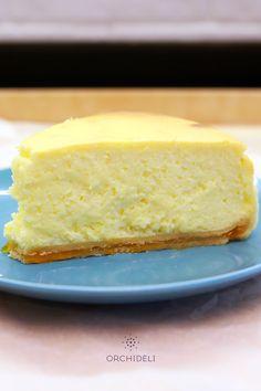 Ricotta, Vanilla Cake, Cheesecake, Keto, Food, Bakken, Essen, Cheesecakes, Meals
