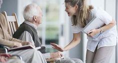 Senioren-Ratgeber - Wohnen und Pflege