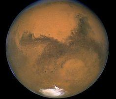 G.A.B.I.E.: ¿Somos todos marcianos?