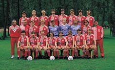 Danish Dynamite - Denmark 80's