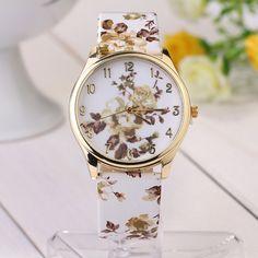 Cheap Women's Wristwatches, Buy Directly from China Suppliers: 2015 new ladies quartz watch women rhinestone wristwatch 6 color fashion casual watch famous brand diamond watch