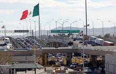 Border-juarez