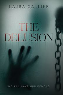 Rebel Book Reviews: The Delusion by Laura Gallier