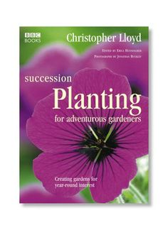 Succession Planting for Adventurous Gardeners by Christop... https://www.amazon.com/dp/0563521104/ref=cm_sw_r_pi_dp_x_lJyLyb5N98AFC