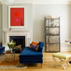 awesome room, and what is the patinaed beauty on the right? must have... Design Crushing on Platt Dana Architects   Scotch and Nonsense