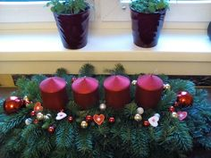 Advent, Vianočné dekorácie   Artmama.sk