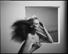 Grace Coddington: Scarlet Woman  Former Husband Willie Christie Unveils His Intimate Portraits of Vogue's Creative Director