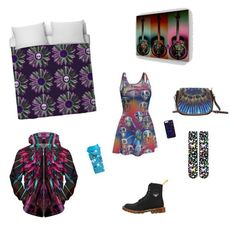 Spring On! by farrellart on Polyvore Hot fashion ideas to fill your closet hoodies, boots, dresses, shoulder bags and more