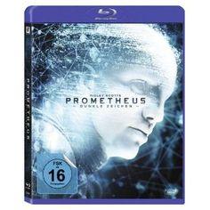 Prometheus - Dunkle Zeichen [Blu-ray]: Amazon.de: Ridley Scott: Filme & TV