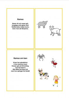 Mariaslekrum Learn Swedish, Swedish Language, Kindergarten, Preschool, Education, Learning, Inspiration, Sweden, Musik