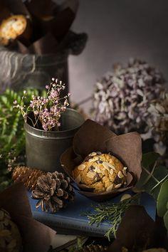 MUFFINS DE TURRÓN Y CHOCOLATE……..receta de aprovechamiento | Sweet And Sour