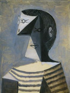 Picasso Peggy Guggenheim collection Venice
