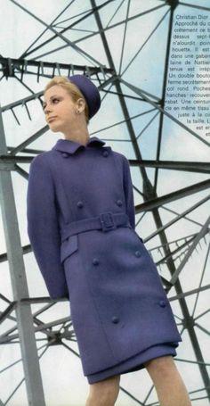 Christian Dior, L'Officiel 1965