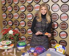 Ivanka Trump - Ivanka Trump & Glad Products Company Host Bake Sale To Benefit Cookies For Kids' Cancer And Pediatric Cancer Research