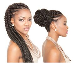 Crochet Hair Beauty Supply : 1000+ images about Crochet Braiding Hair on Pinterest Beauty supply ...