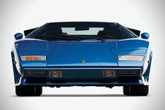 1979 Lamborghini Countach LP400S For Sale 3
