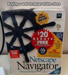 40 Funny Pictures of Nostalgia