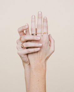 I Like It Here Club fine jewelry collection. Check out more at @ilikeithereclub