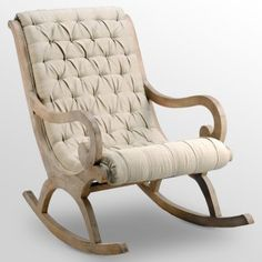 thinkin about upholstering my wooden chair...
