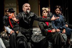 Iranian Hamlet in Gdansk