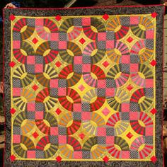 NYC Metro MOD Quilters: DWR WINNERS!   by Marsha Squires