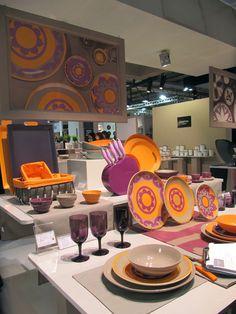 Morgana - dinnerware set - Cayos Company   Elena Locatelli. #dinnerware #tableware #CayosCompany #design #decor #decoration #decorazione #piatti #tavola #ceramica #ceramics