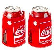 New Coca-Cola Can Koozie's