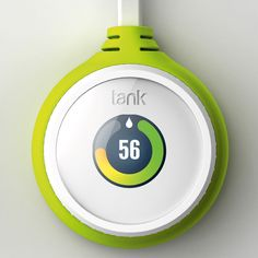 The Tank is a shower system of your dreams! It includes a user interface, dial, flow meter, Wi-Fi connectivity and a latching solenoid. It f...